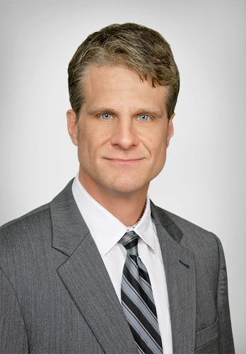 Dr. Greg Messner - Cardiothoracic and Vascular Surgeon Dallas