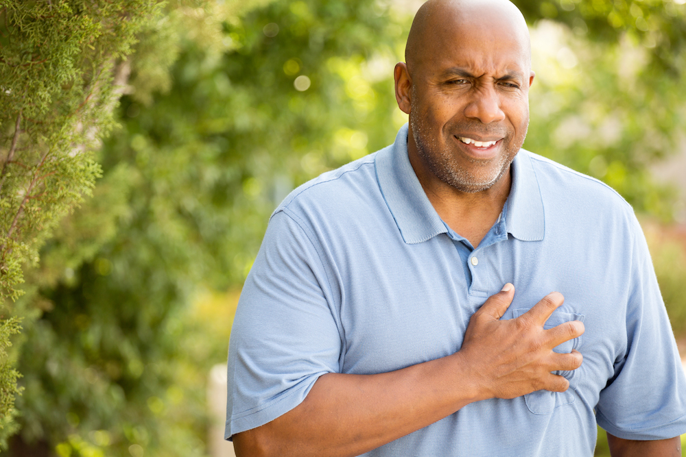 Leg Pain Can Mean Heart Danger