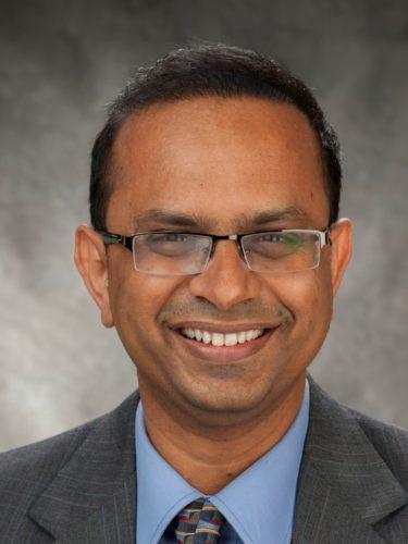 Dr. Murthy Chamarthy, M.D.